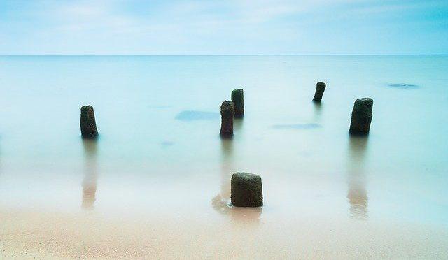 Urlop nad Bałtykiem: Wolin