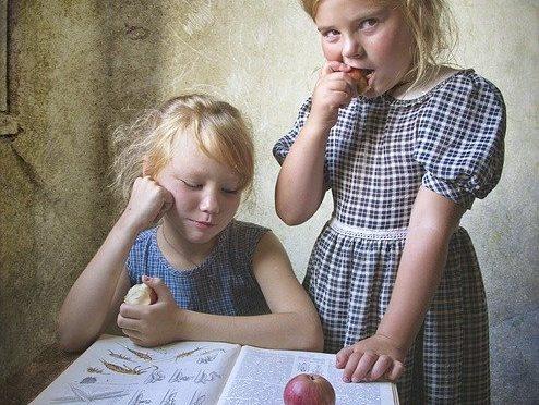 Zalety nauczania domowego
